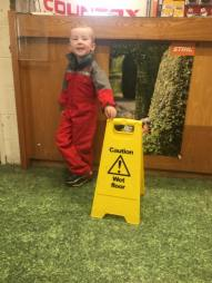 ethan health and safety